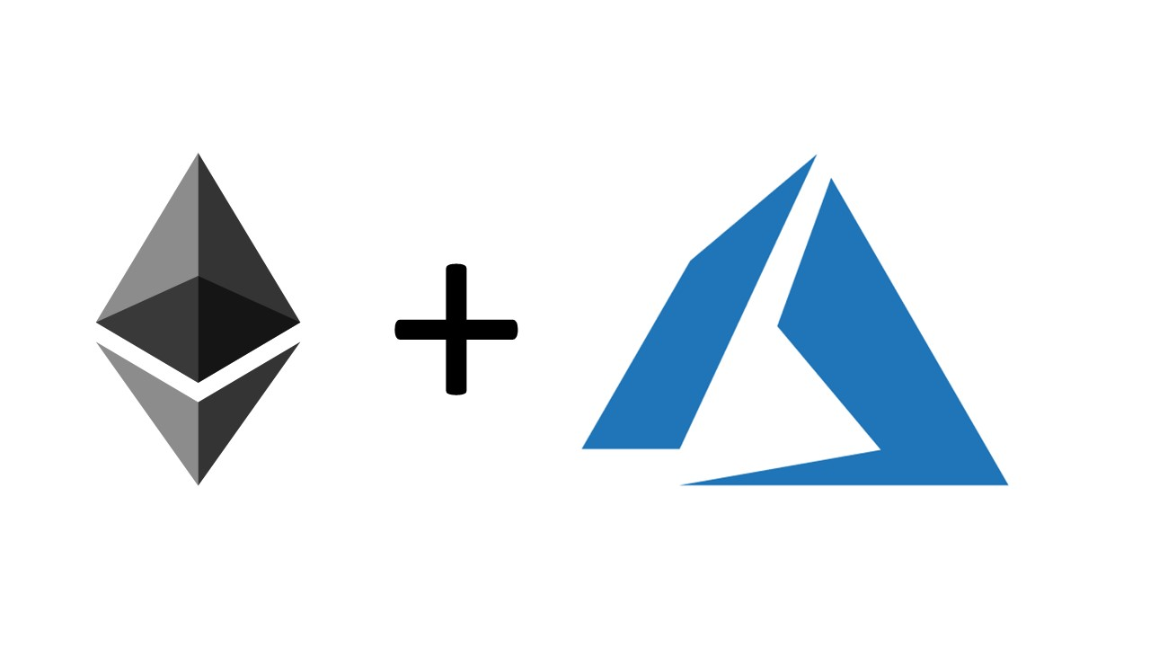 More efficient crypto mining in Azure